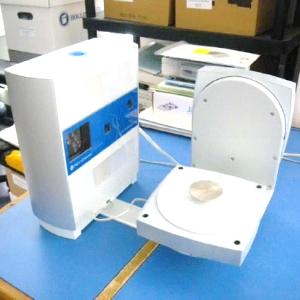 3D Artifact Modeling