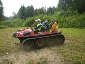 Cultural Resource Management Support for Hilcorp Alaska Operations